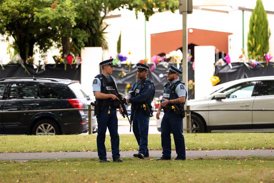 Neuseeland-Terror: Attentäter Soll In Innsbruck Gewesen